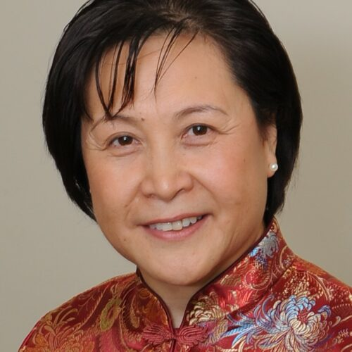 Mary Wu MD. (China TCM), M.Sc., Dipl. OM (USA), R.TCMP, R.Ac